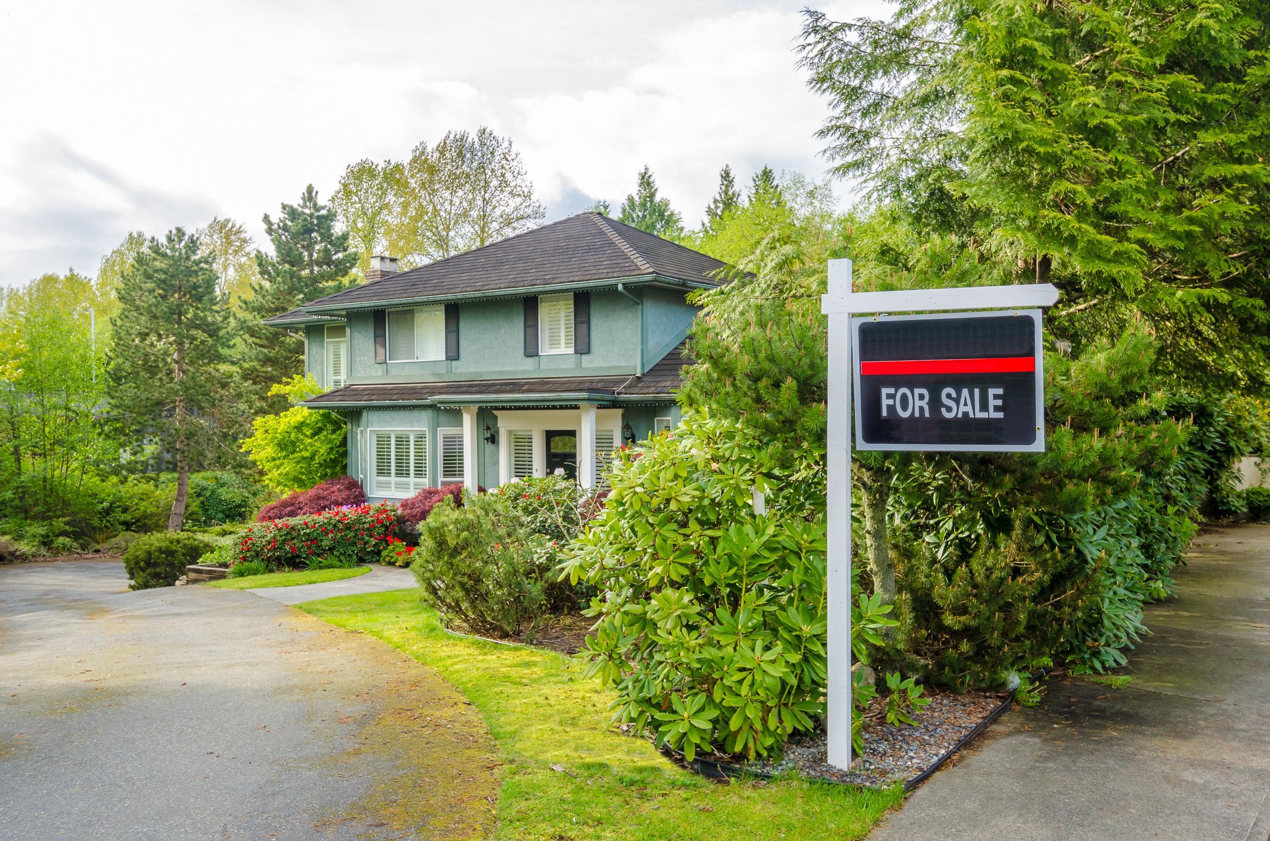 Hypotéka – online žiadosť o hypotéku