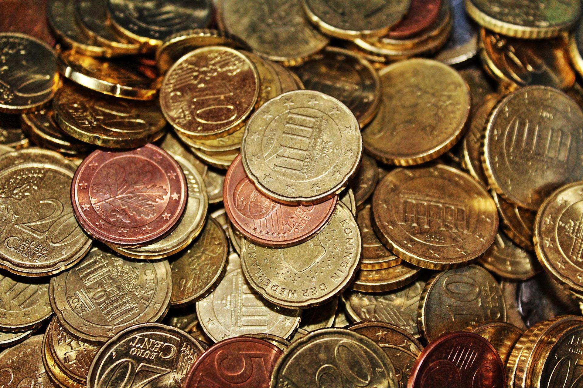 Bankové účty vo FIO  banke