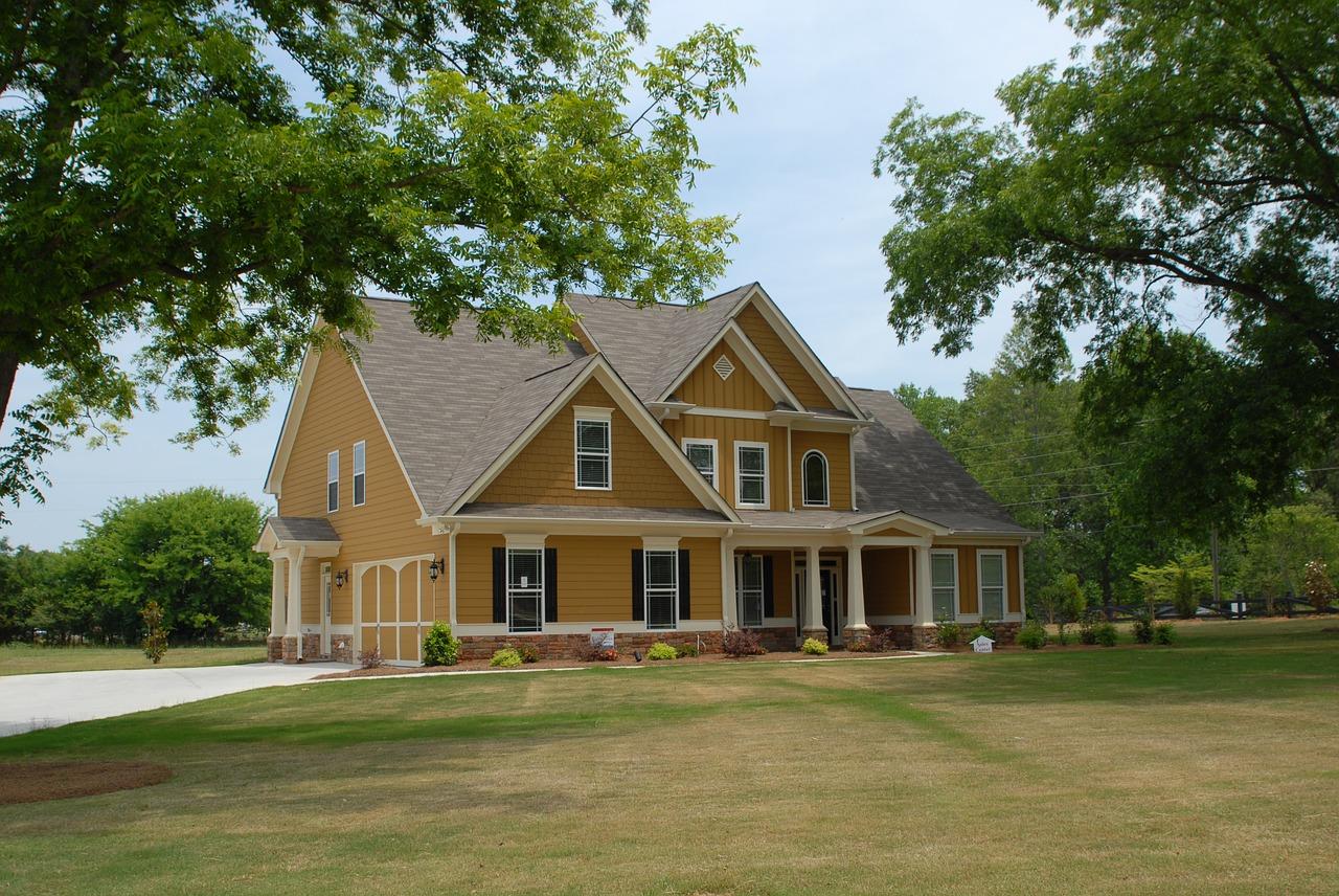 Zabezpečte si svoj domov s poisťovňou AXA