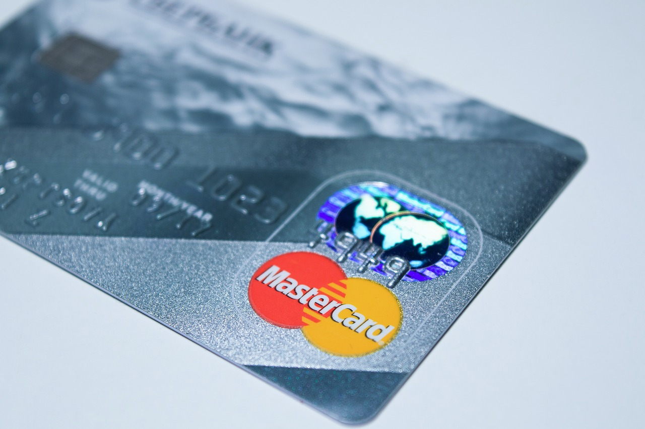 Odmeny za platbu kartou
